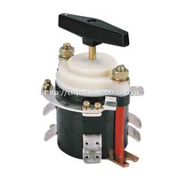 KDH 200A Welding Machine Switch BX3 500 Will Current Rotating Knob 4 Layer
