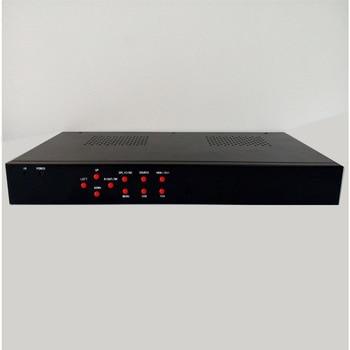 DIY 3x3 hdmi tv video wall controller 4