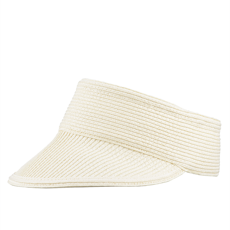 2018 new woman sun hat summer straw hat fashion empty sun visor hat sunscreen hatssombrero verano mujer vineyard vines