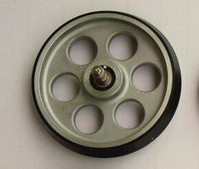 roller for elevator lift escalator parts,elevator high speed roller D200 elevator psmo 25g1 sensor for lift parts