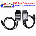 New Arrival FNR 4 in 1 key prog 4-in-1 OBD2 Key programmer FRN 4in1 No Need PIN Code For Nissan For Ford For Renault