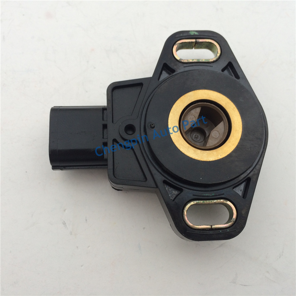 Auto Parts Original Throttle position sensor OEM# JT6H Genuine TPS For Honda JAZZ For Wholesale&Retail Free ShippingAuto Parts Original Throttle position sensor OEM# JT6H Genuine TPS For Honda JAZZ For Wholesale&Retail Free Shipping