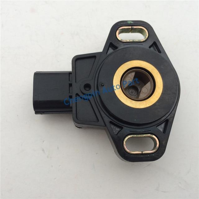 Auto Parts Original Throttle position sensor OEM# JT6H Genuine TPS For Honda JAZZ For Wholesale&Retail Free Shipping