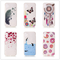 50 Pcs Lot Phone Case For Iphone 8 Cover For Iphone8 Silicone Soft TPU Clear Phone