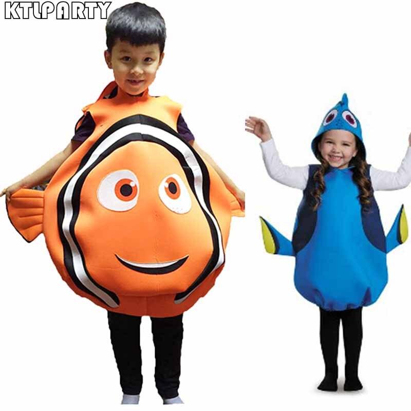 Kupuj online wyprzedażowe nemo halloween costumes od Chińskich ...