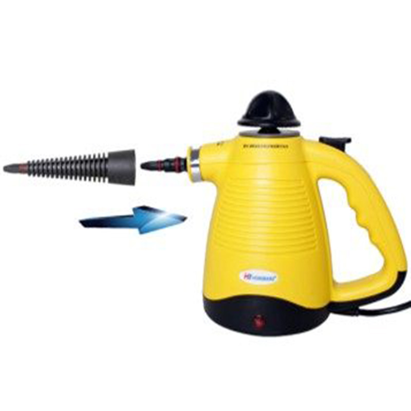 High Temperature And High Pressure Household Steam Cleaner
