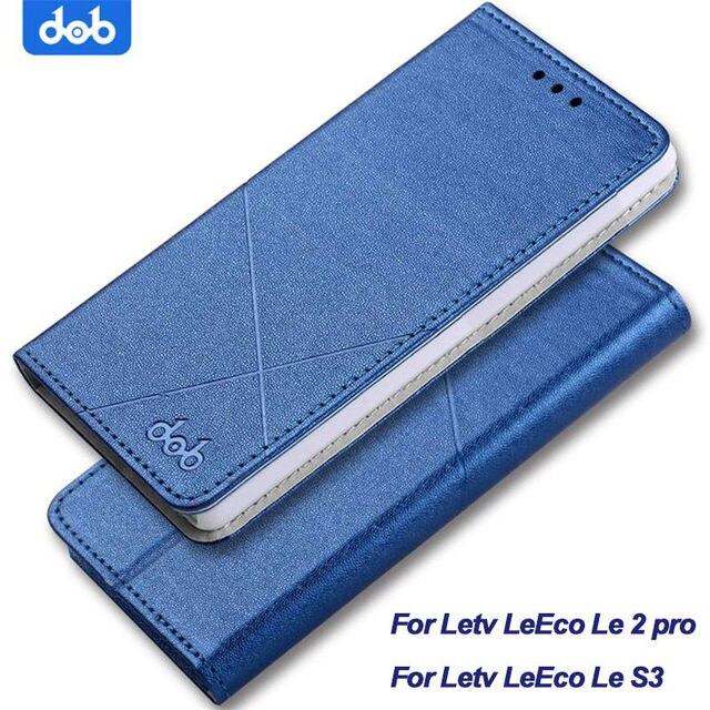 Дата рождения LeTV LeEco Le S3 X626 случае X622 LeEco Le 2 Pro X527 крышки PU кожаный бумажник телефон стенд Роскошные чехол LeEco Le S3 Le2 Pro X20