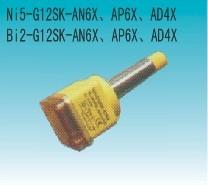 Turck proximity switch Bi2-G12SK-AN6X dhl ems 5 sests new turck proximity switch ni4 m12 ap6x