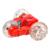 Mini RC Coche Del Truco Eléctrico Giratorio Rueda de Vehículo de Motor de Control Remoto