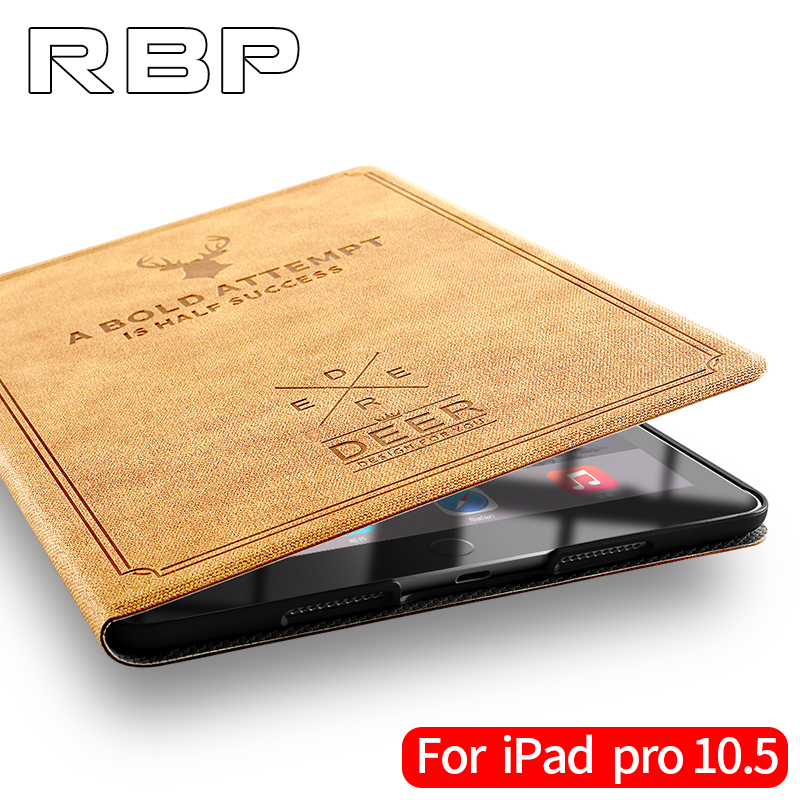 RBP for IPad Pro 10.5 Case for Apple Tablet PC for iPad Pro10.5 inch cover all-inclusive ultra-thin drop for iPad pro 10.5 cover рюкзак case logic 14 1 inch rbp 414 black