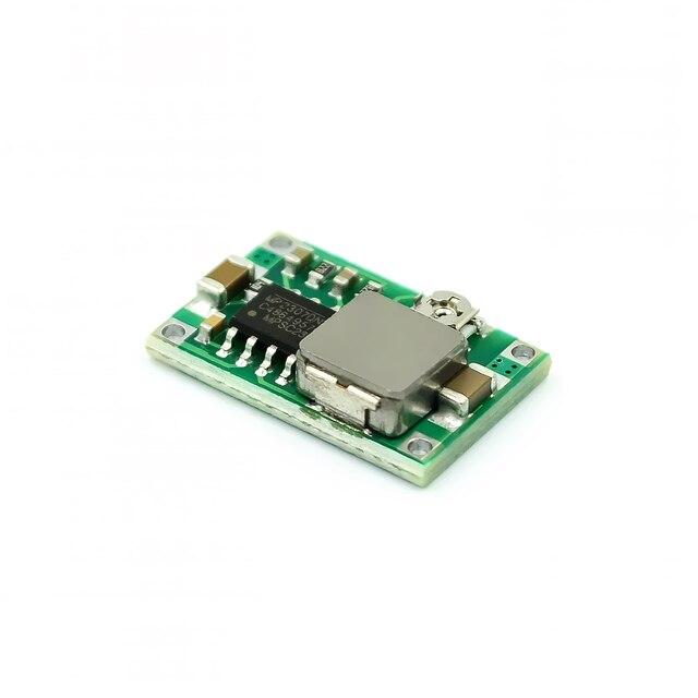 5PCS/LOT Mini360 DC DC Buck Converter Step Down Module 4.75V 23V to 1V 17V 17x11x3.8mm SG125 SZ+