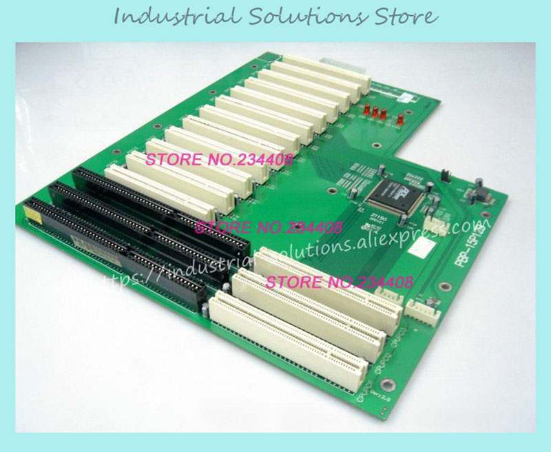 Industrial Control Host Base Plate PBP-15P12B 12 PCI IPC Board 100% tested perfect qualityIndustrial Control Host Base Plate PBP-15P12B 12 PCI IPC Board 100% tested perfect quality