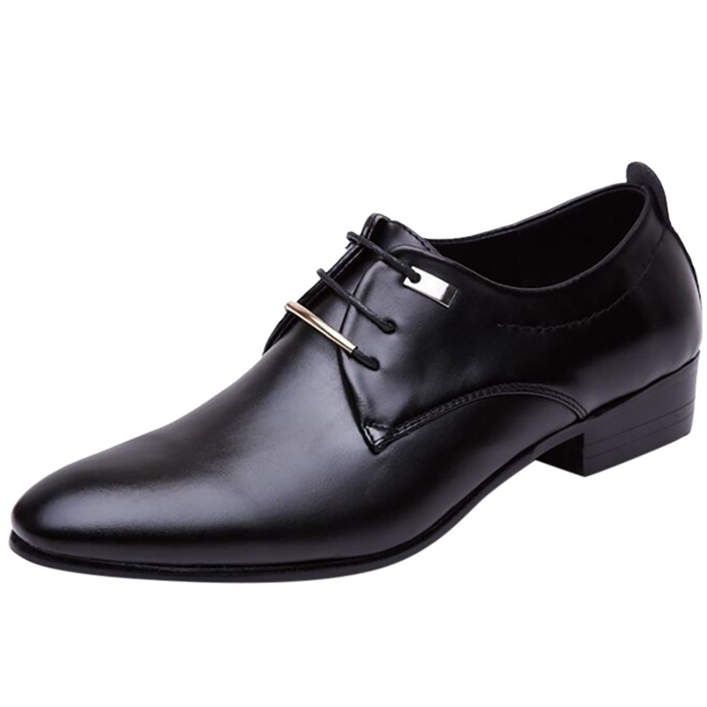 Oxford Shoes For Men Luxury Brand Formal Shoes Men Coiffeur Italian Fashion Mens Office Shoes Leather Tenis Masculino Adulto