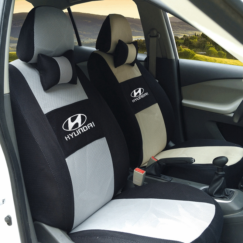 free shipping comfortable car version seat cover for hyundai elantra accent sonata verna avante. Black Bedroom Furniture Sets. Home Design Ideas