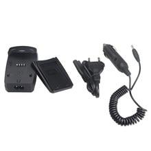 Udoli BLS-5 PS BLS5 BLS 5 PS-BLS5 BLS1 BLS-1 Battery Charger Car Adapter for OLYMPUS E450 E600 E620 EP1 AA/AAA Camera Accessory