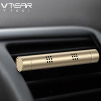 Vtear Car Perfume Car Air Freshener In The Car Air Conditioning Outlet Perfume Clip Magnet