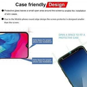 Image 5 - VSKEY 100 pièces 2.5D verre trempé pour Xiaomi Pocophone F1 Mi 6X 5X Play 5s A1 A2 S2 Y2 Y3 8 9 Film protecteur décran