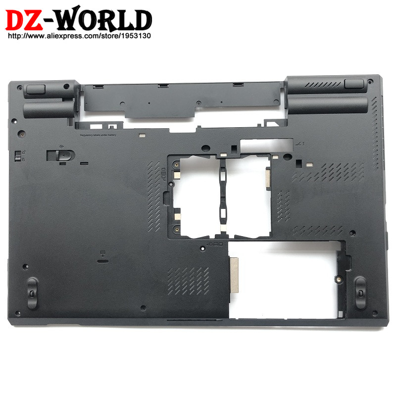 New Original Bottom Case Base Cover D Cover for Lenovo ThinkPad T530 W530 Back Shell 04Y2056