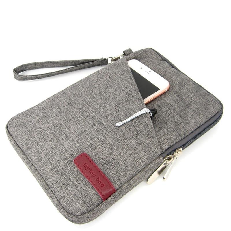 Suave y resistente correa de manoBolsa de la bolsa de la manga de la - Accesorios para tablets - foto 5