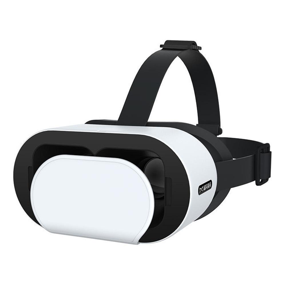 xiaoD VR glasses mobile phone 3d font b virtual b font font b reality b font