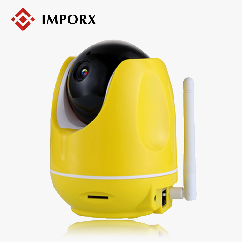 HD Home Security IP Camera Wi-Fi Wireless Mini Network Camera Surveillance Wifi IR Night Vision CCTV Smart Camera Baby Monitor einnov home security ip camera wireless mini ip camera surveillance cctv dome cameras wifi 1080p ir night vision baby monitor