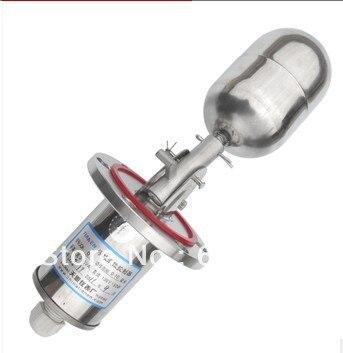 Interrupteur à flotteur anti-déflagrant, commutateur de contrôleur de levier d'eau antidéflagrant UQK-01, aluminium