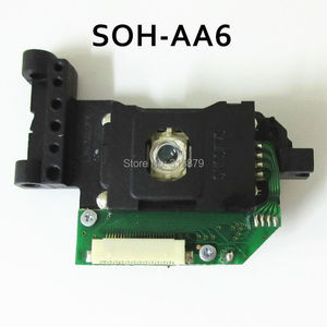 Image 1 - Original New SOH AA6 for SAMSUNG DVD Optical Pickup SOH AA6 SOHAA6