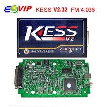 Newest No Token Limit KESS V2