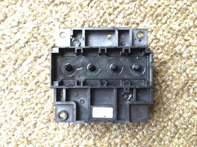 Cabezal de impresión original para epson me401 l350/l355/l550/l358/l551/l381 l111 l120 l210 l211 me303 me401 xp 302 402 405 2010 2510 ns30