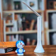 Modern Book Reading Lamp LED Table Light for bed Touch Switch Desk Lamp Luminaire USB Rechargeable Night Light Student