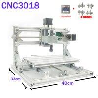 CNC3018 ER11 GRBL Control Diy CNC Machine 3 Axis Pcb Milling Machine Wood Router Laser Engraving
