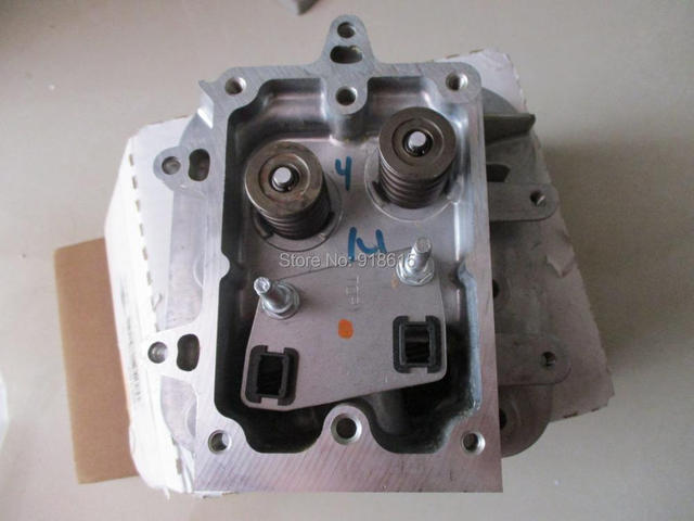 10 5hp head cylinder briggs and stratton engine parts 796183 in