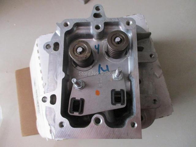 105HP Head Cylinder Briggs And Stratton Engine Parts 796183