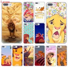 coque iphone 5 disney roi lion
