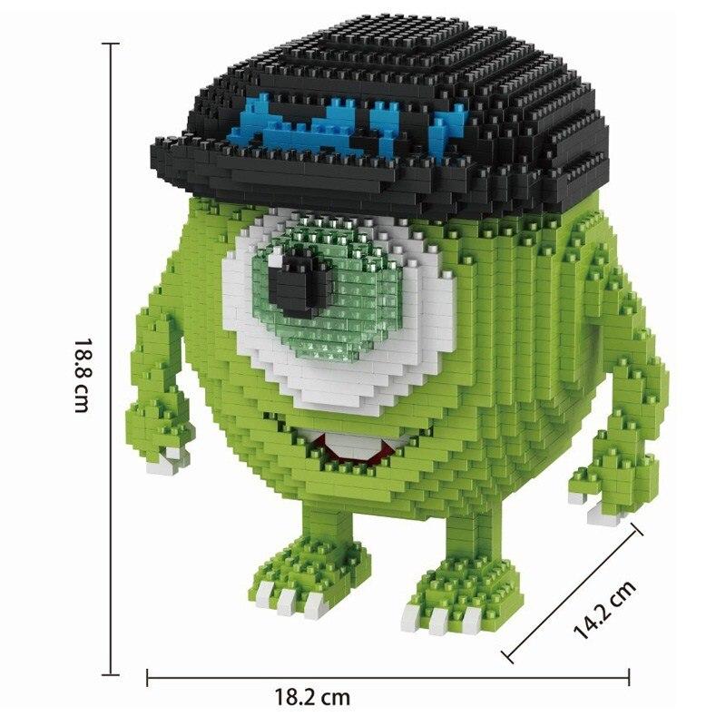 Blocos diy brinquedos montagem educacional brinquedos Occassion : Education Toy, Home Decoration, Gifts