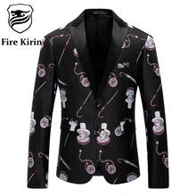Popular Fancy Suit Jacket-Buy Cheap Fancy Suit Jacket lots from ...