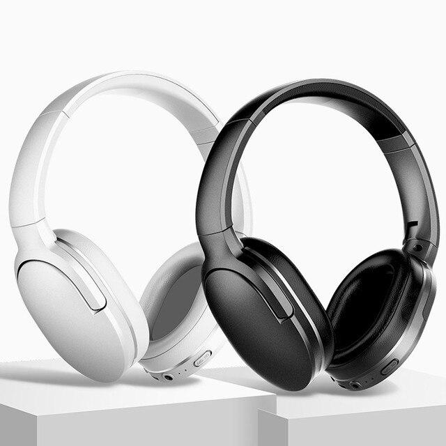 Bluetooth 5.0 Wireless Headphone Earphone Handsfree Headset For Ear Head Phone For Andriod IOS For iPhone Xiaomi Huawei Earbuds