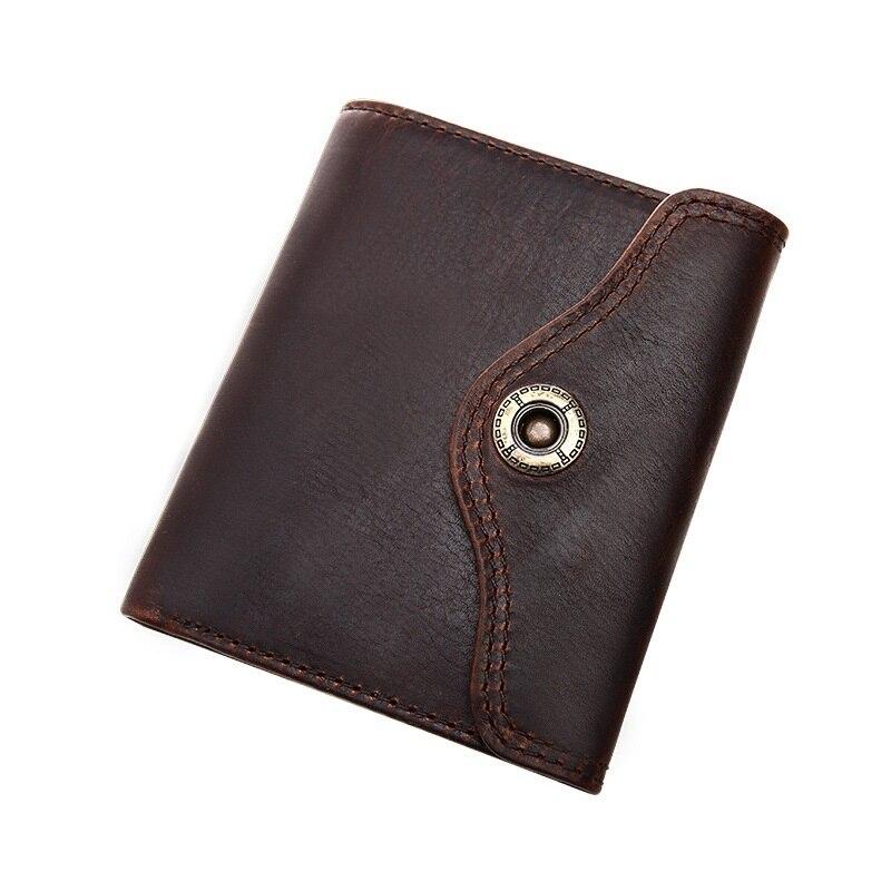 2016 Fashion Design Hot Sale Men Wallets Genuine Leather Coin Pocket Men's Long Wallet Male Clutch Bags Man Purse Small Hand Bag stacy bag 122415 hot sale man hand bag men vintage envelope bag male clutch