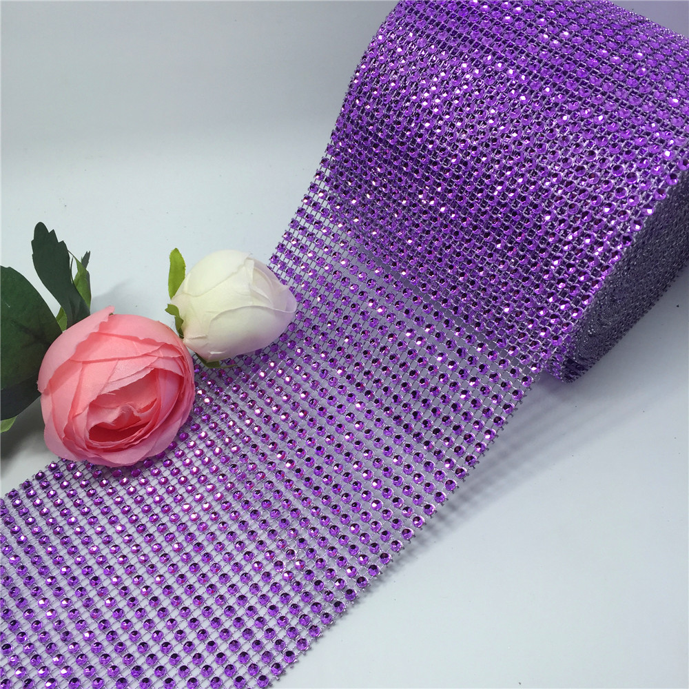 Online kopen wholesale bruiloft centerpieces paars uit china ...