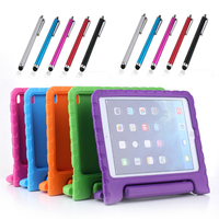 Drop Shock Proof EVA Cover For Apple IPad Pro 9 7 Inch Cases Kids Children Safe