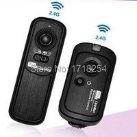 Pixel Wireless shutter Remote Control RW 221/E3 For NIKON Df D750 D7100 D7000 D7200 D600 D610 D90