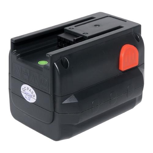 ФОТО power tool battery,GDA 18.3000mAh,Li-ion,8835-U,8835U,8835-20,8839,8839-20,883520,883920,8841,CST 2018-Li,CST2018Li,AccuCut 400