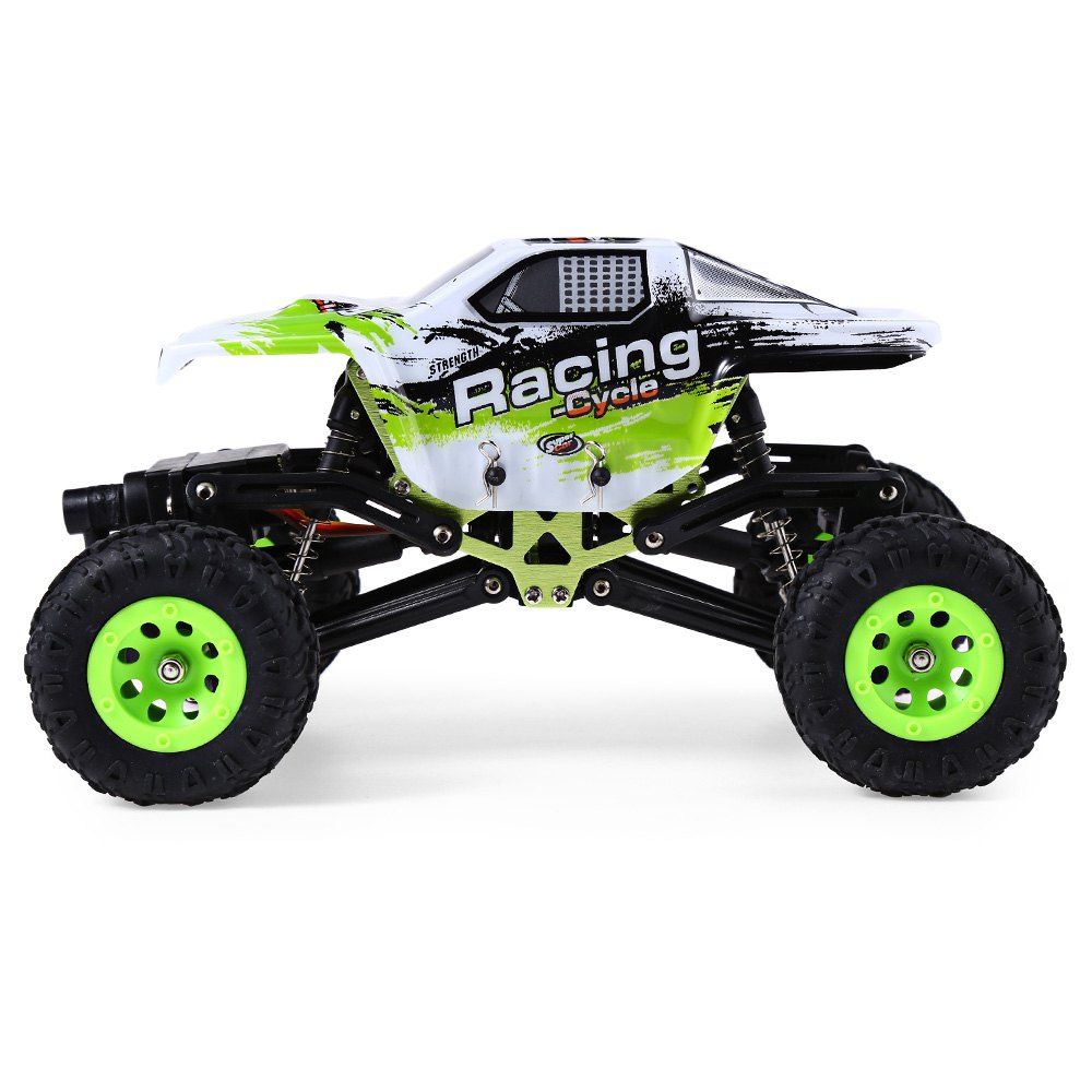 Aliexpress Com Buy Wltoys Rc Car Scale Remote
