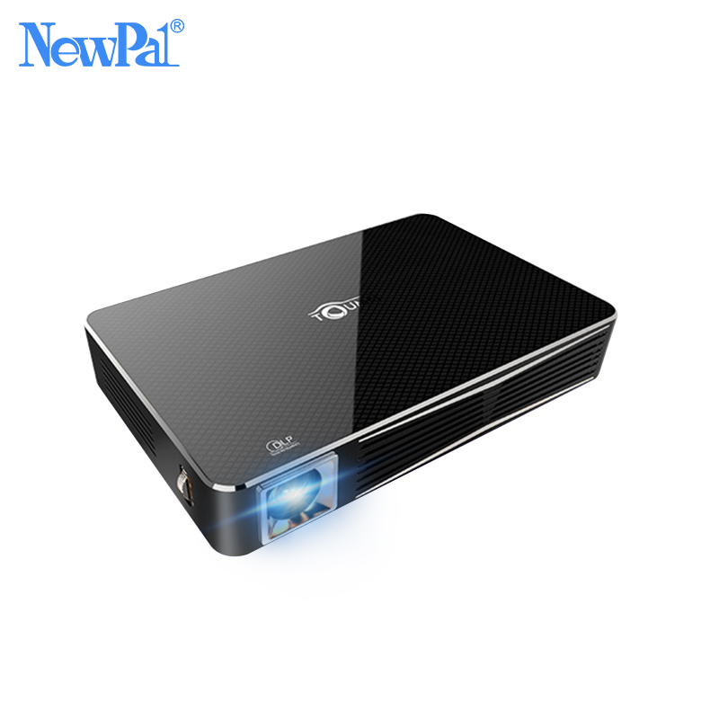5500Lumens DLP Projector V3 3D Mini Portable Projector Quad-Core Android4.4 Full HD 1280*800P WIFI Party Night Club Proyector 2016 win10 3d 1080p full hd dlp led video 4k projector 1280x800 hd bluetooth wifi 5500 lumens 1g 32g and support wireless wifi