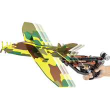 212pcs Airplane Launch Gun Blocks Technic Military Army Building Blocks Weapon Bricks Educational Toys Kids все цены