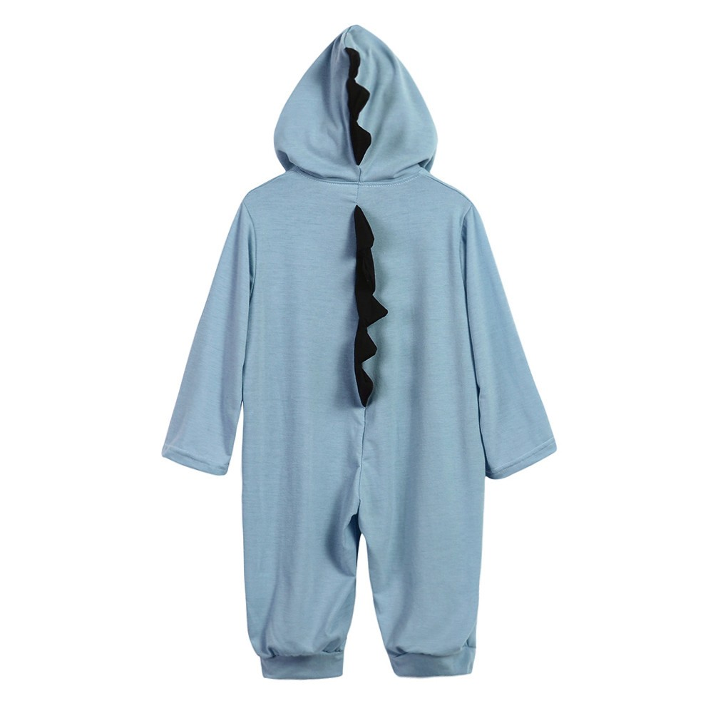 Fashion Newborn Infant Baby Boy Girl Special Hooded Romper Jumpsuit Outfits Clothes Long Sleeve Baby Rompers Cute Home Playsuits