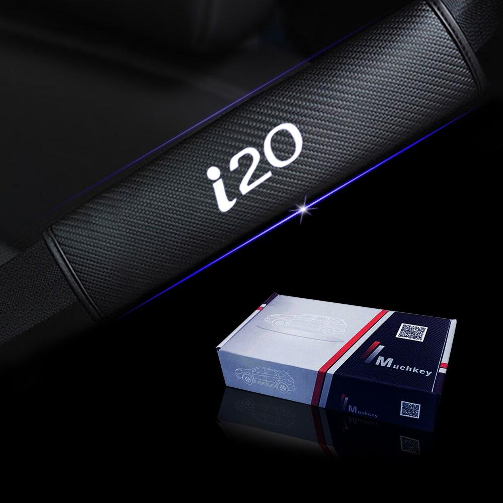 2 pcs carro reflexivo tampa do cinto de seguranca shoulder pads cinto de seguranca seguro para