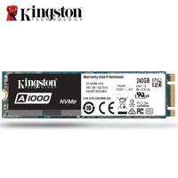 Kingston Internal SSD High Performance Solid State Drive 240gb 480gb 960gb A1000 M.2 2280 Digital SSD TLC sata3 for PC Notebook