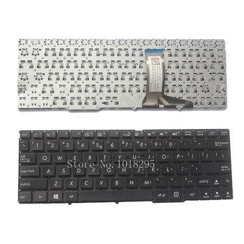 Inglés teclado para ASUS transformador libro T100 T100A T100C T100T ...