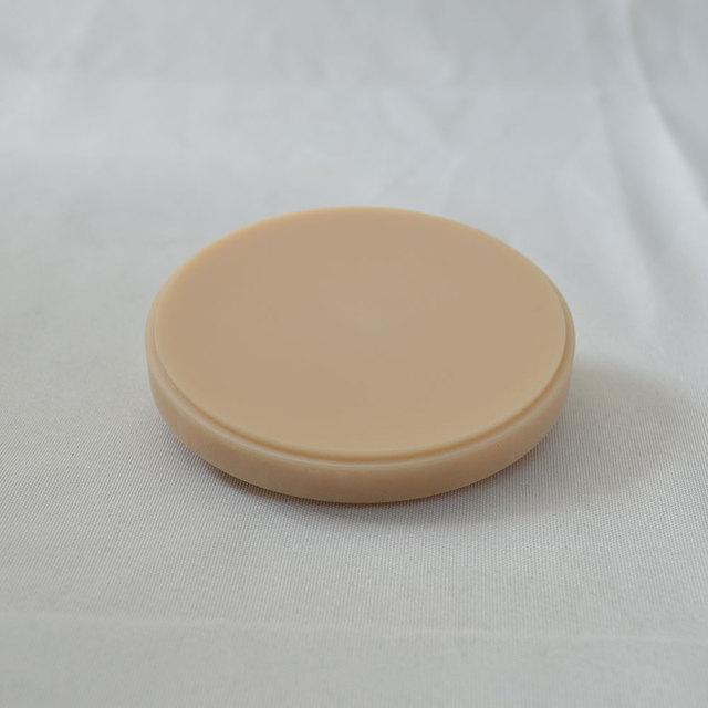 5 pieces PMMA cad cam PMMA disc 98*16mm for wieland cad cam system